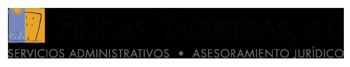 Fincas Valriberas